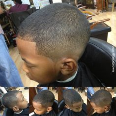 Swell Boy Haircuts Little Black Boy Haircuts And African Americans On Hairstyle Inspiration Daily Dogsangcom