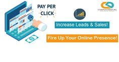 #PayPerClick #Advertising Services - Get #Leads & #Sales for your Business…