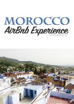 Chefcauen Morocco travel