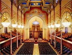 Central Synagogue NY NY