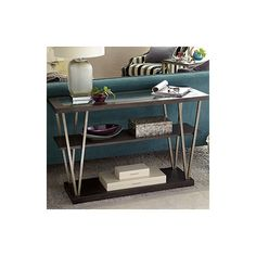 Found it at Wayfair - Jupiter Console Table