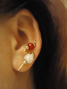 Ear Vines .... this is fly !!!!