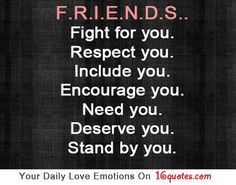 Respect Picture Quotes   In category Rainbows in the Morning ... on January 4, 2013 34 comments