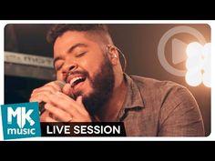 Em Tua Presença - Gálbano (Live Session) - YouTube