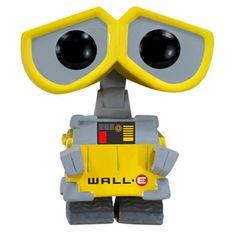 Wall-E est l'un des personnages principaux du film d'animation des studios Disney du même nom. Ce film d'animation est en grande partie muet, si ce n'est pour quelques bruitages. Dans un futur plus...