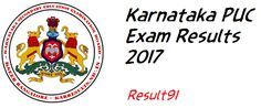 Karnataka PUC Exam Results 2017:- UPDATE:- Karnataka PUC exam result may come out by the 25th May 2017. KSEEB PUC Exam Result 2017: The Karnataka board of secondary education exams is also known as pre-university certificate examination.