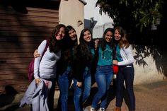 Mega Shabaton - Meninas | Centro Judaico Novo Horizonte