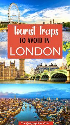 London Tips, London Guide, London Neighborhoods, London Attractions, London Bridge Experience, London Must See, Tacky Tourists, Museum Guide, Sky Garden