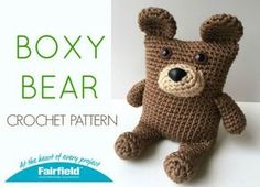 Free Amigurumi Sloth Pattern : Teddy bear crochet pattern best collection free crochet bears