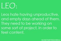 YES! Even though it's my day off and I don't have a project I'll do work...