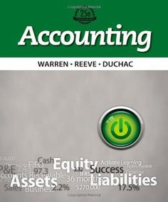 Solution manual for financial accounting 9th edition by harrison accounting used book in good condition fandeluxe Gallery