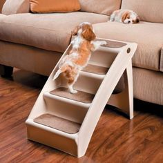 PupSTEP Plus dog steps