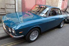Lancia Fulvia HF   #Classiccars