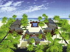 Maalu Maalu Resort & Spa, Passekudah #srilanka #travel