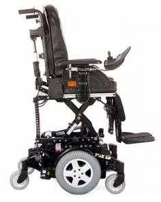 Invacare TDX Powerchair - Better Mobility