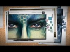 Sharp LC-70SQ15U 70-inch Aquos Q+ 1080p 240Hz 3D Smart LED TV Review 2014