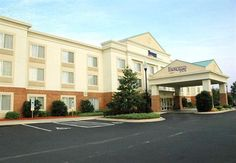 Fairfield Inn by Marriott Hartsville - Hotels.com - Hotel rooms with reviews. Discounts and Deals on 85,000 hotels worldwide