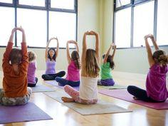 YOGA CRECIMIENTO ESPIRITUAL: Yoga para que sirve y qué beneficios tiene #entradaencaloraerobica