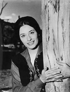 ''The Comancheros'' , Ina Balin ; 1961 | Flickr - Photo Sharing!
