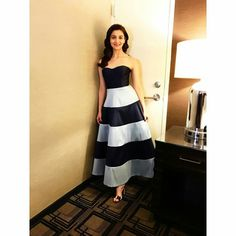 Alia Bhatt is a British Indian film actress and singer who works in Bollywood.