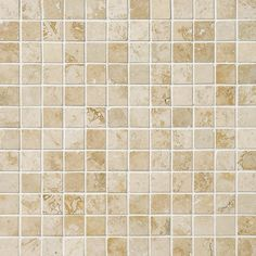 Canyon Honed Filled 1 Travertine Mosaics 12 Dreamcatcherladyr Tiles