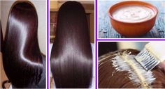 Hair is the first thing that everyone notices on you. For that reason, many people are spending a fortune on various hair products which turn out to be useless. Luckily, the folk medicine has the best