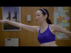 Yoga Fitness Planet Health Club - TV Commercial Ad - YouTube