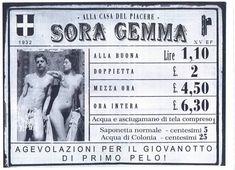 Accadde oggi, 20 settembre: la Legge Merlin chiude la case di tolleranza a cura di Simona Di Mezza - http://www.vivicasagiove.it/notizie/28305-2/