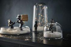 TIDVATTEN schaal | IKEA IKEAnl IKEAnederland kerst inspiratie kerstinspiratie wonen wooninspiratie