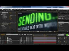 VIDEO COPILOT | After Effects Tutorials, Plug-ins and Stock Footage for Post Production Professionals