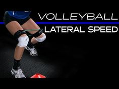 Volleyball Drills - Plyometric Exercises for Volleyball Players - YouTube