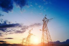 The Supergrid: Connecting a Globe Powered by Renewable Energy Renewable Sources, Renewable Energy, Solar Energy, Africa Continent, All About Africa, Continents, Saving Money, Globe, Connection