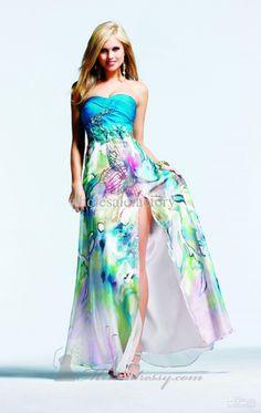 Long Sleeve Summer Dresses