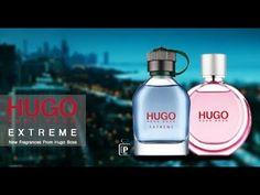 Hugo Boss HUGO Man Extreme commercial
