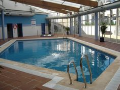 11 Inspiring Apartments With Indoor Pools Ideas Photo