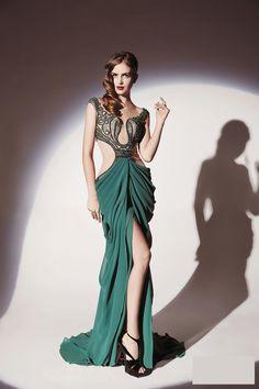 Dany Tabet Couture Spring-summer 2014. Обсуждение на LiveInternet - Российский Сервис Онлайн-Дневников