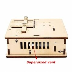 Only US$79.99, buy best DIY Mini Table Saw Handmade Woodworking Model Saw With Ruler ...