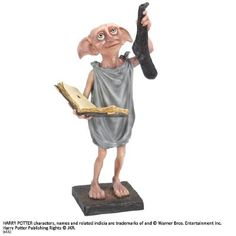 Harry Potter Dobby Statue