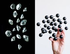 A group of engineers and scientists will announce that it has developed an approach to making diamonds that uses technology derived in part from making silicon chips and solar cells.