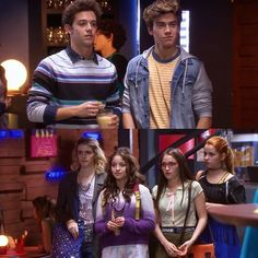 Cry Baby, A Martinez, New Disney Channel Shows, Spanish Tv Shows, Benson, Image Fun, Netflix, Son Luna, Gaston