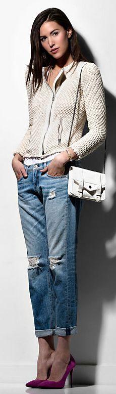 Jeans-I wear them every day it seems