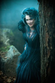 Ranking the Costumes of Into The Woods | Fashion | Disney Style
