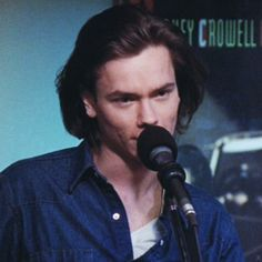 River Phoenix, The Thing Called Love