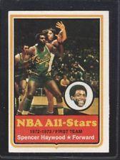 1973 Topps #120 Spencer Haywood EX+ M494220