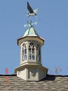 french cupolas | ... Cupola,Maine cupola,Amish cupola, louver cupola, window cupola,lighted