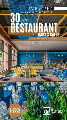30 Best Restaurant Interior design in India is a collection of amazing Restaurant + Cafes + Bars design around the country, with this E-Book we believe to provide design inspiration to the readers. Also, the e.book is a well-curated design from the most innovative and established design firms. Restaurant Interior Design, Cafe Interior, Restaurant Interiors, Photo Background Images, Photo Backgrounds, Desk In Living Room, Cafe Bar, Design Firms, Restaurant Bar
