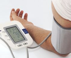 Telemonitoring Can Help Control and Lower Blood Pressure, Research Shows