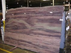purple countertop   ... Blog → A More Beautiful And Valuable Home With Deep Purple Granite