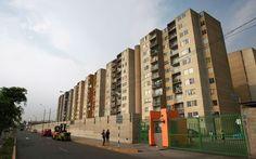 Huy Carajo: Hay 4000 viviendas disponibles para alquiler-venta...