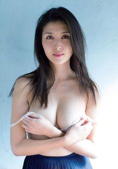 Manami Hashimoto 橋本マナミ